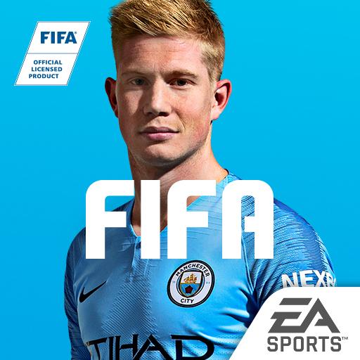 FIFA Mobile Football 12.5.03
