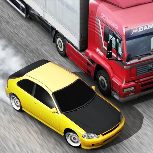 Traffic Racer 2.4