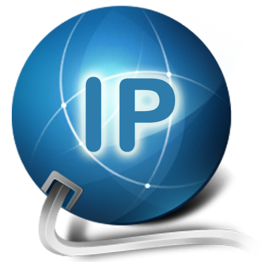 What is My IP? - IPConfig 1.4