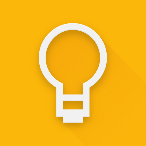 Google Keep - notes and lists 5.19.331.03.40