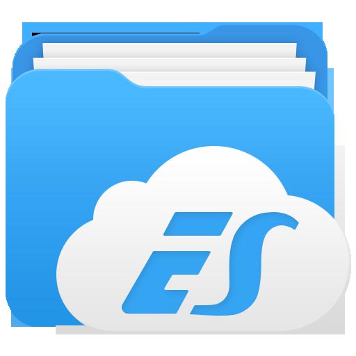 ES File Explorer/Manager PRO 4.1.9.6
