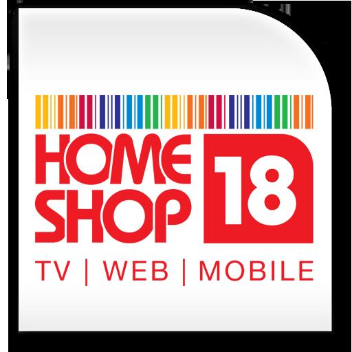 HomeShop18 Mobile 3.2.0