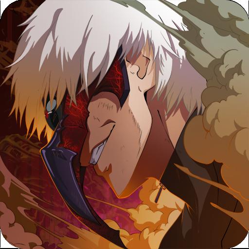 Tokyo Ghoul: Dark War 1.2.6