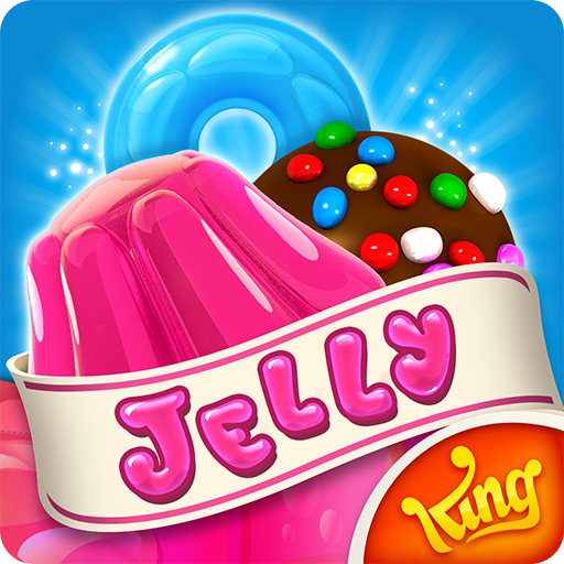 Candy Crush Jelly Saga 2.15.6