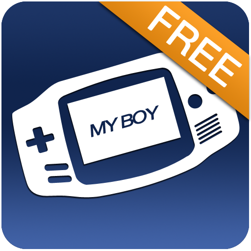 My Boy! | GBA Emulator 1.8.0
