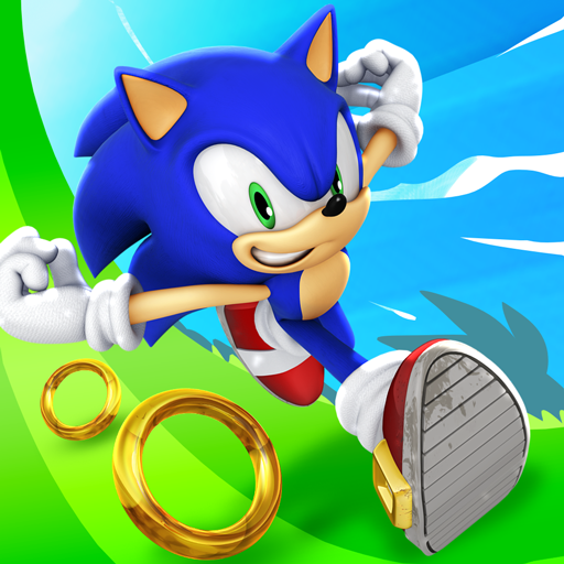 Sonic Dash 4.1.0