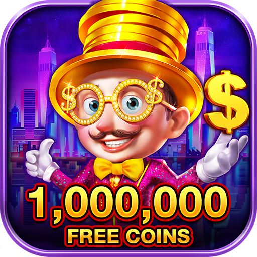 Cash Frenzy Casino – Top Casino Games 1.31
