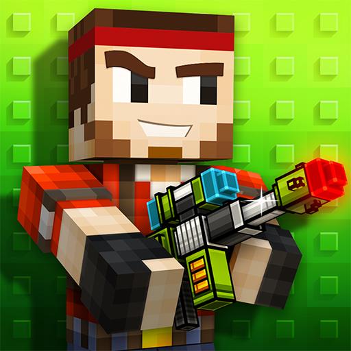 Pixel Gun 3D (Pocket Edition) 16.3.0