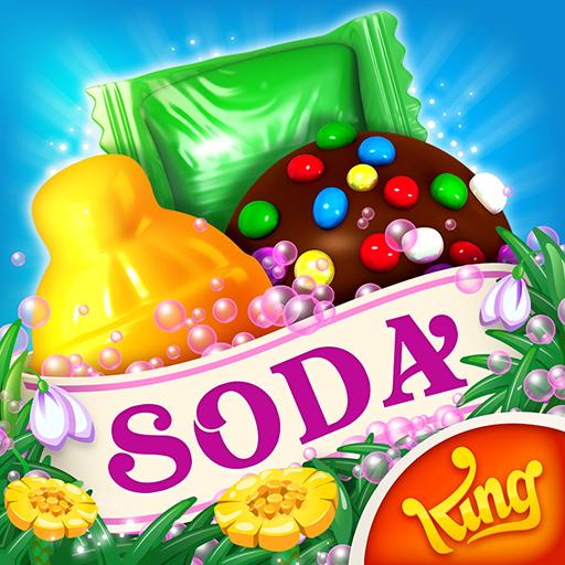 Candy Crush Soda Saga 1.136.2