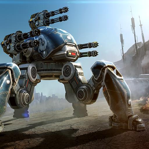 War Robots 4.6.0
