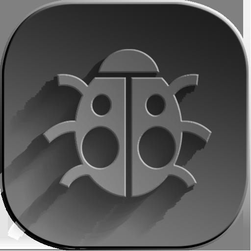 Tha_Black - icon pack 9.5.2