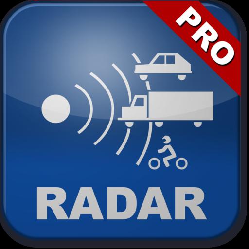 Radarwarner Pro. Blitzer DE 6.62