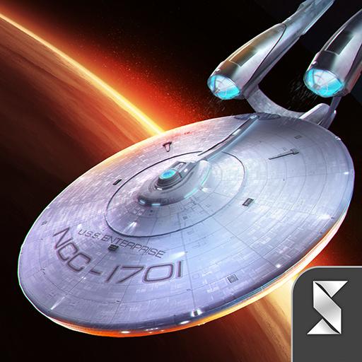 Star Trek™ Fleet Command 0.583.01356