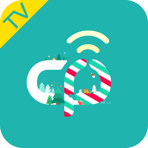 CetusPlay - TV Remote Server Receiver 4.6.8.1-For Android TV