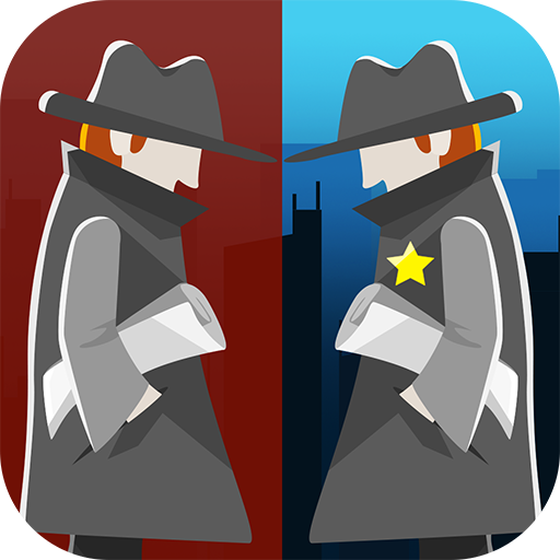 Find The Differences - The Detective 1.3.7