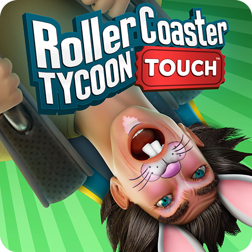 RollerCoaster Tycoon Touch - Build your Theme Park 2.9.0