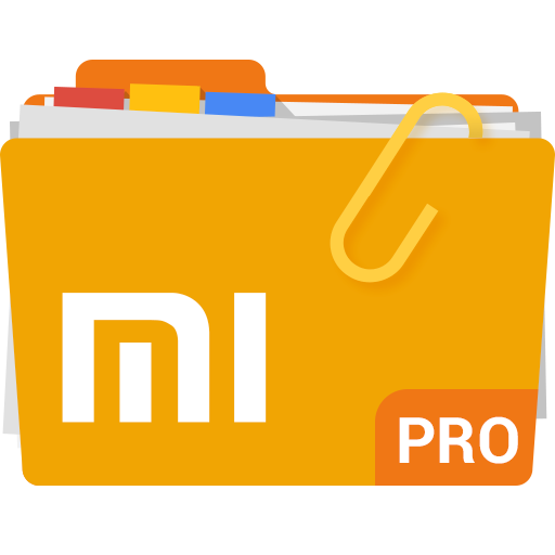 File Manager by Xiaomi: release file storage space V1-180607