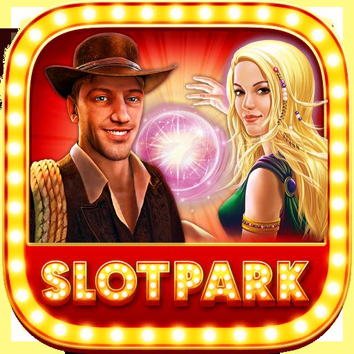 Slotpark Slots - Online Casino & Free Slot Machine 3.3.3