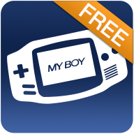 My Boy! Free - GBA Emulator 1.7.4