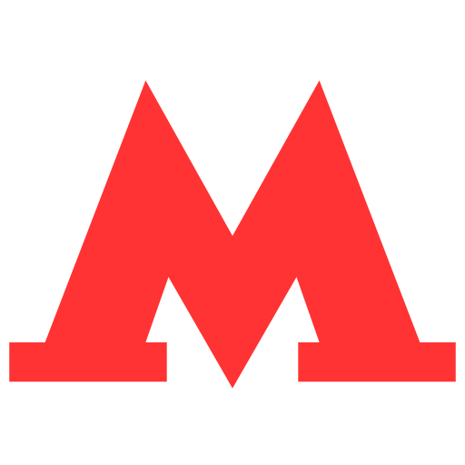 Yandex.Metro — detailed metro map and route times 3.2