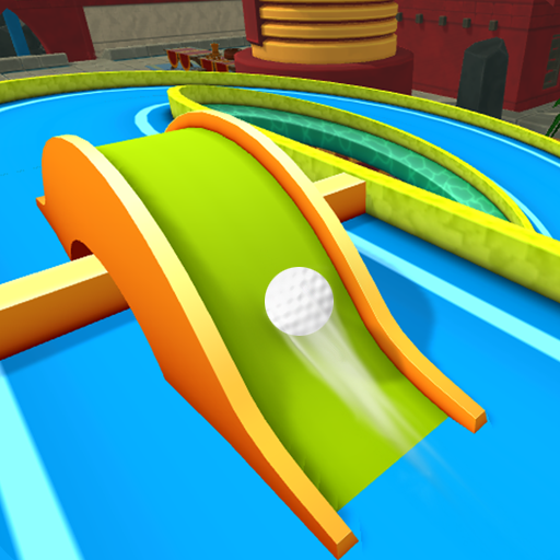 Mini Golf 3D City Stars Arcade - Multiplayer Rival 14.5