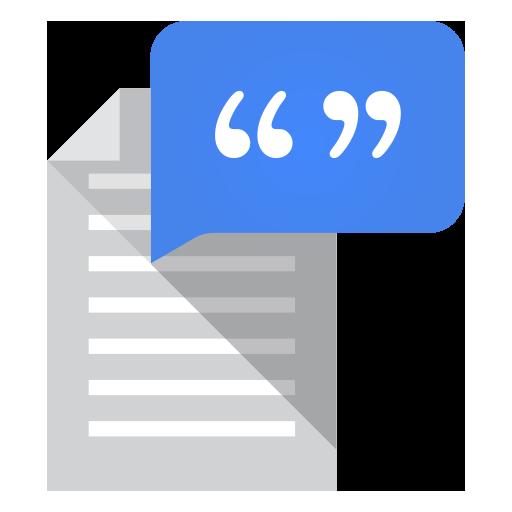 Google Text-to-speech 3.18.13.260303084