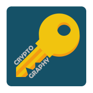 Cryptography (Collection of ciphers and hashes) 1.6.8
