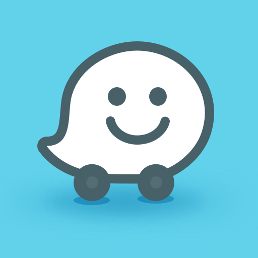 Waze - GPS, Maps, Traffic Alerts & Sat Nav 4.52.5.5