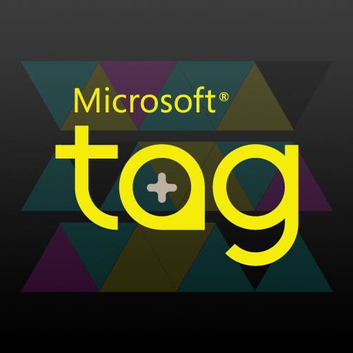 Microsoft Tag 5.5.2