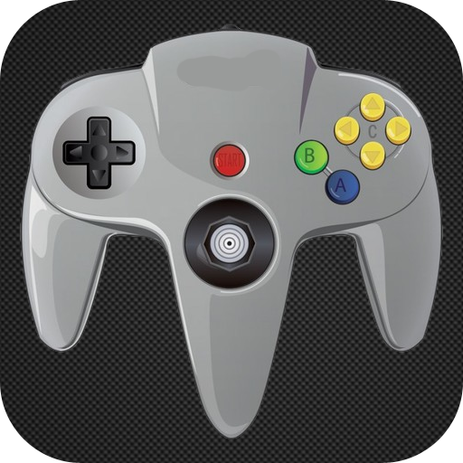 MegaN64 (N64 Emulator) 5.0