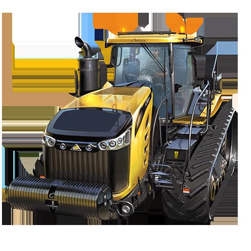 Farming Simulator 18 1.4.0.4 - Google - OES3