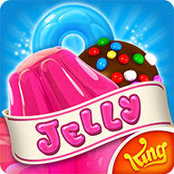 Candy Crush Jelly Saga 2.14.12