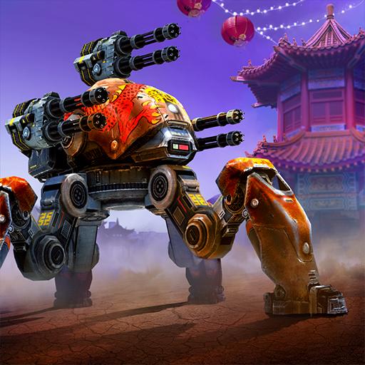 War Robots 4.7.0