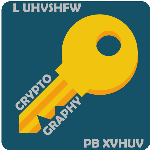Cryptography (Collection of ciphers and hashes) 1.6.6