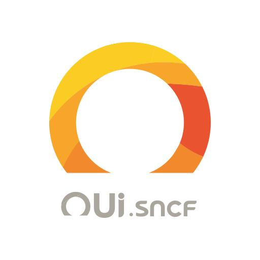 OUI.sncf - Train travel 50.02