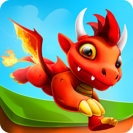 Dragon Land 3.2.2