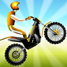 Moto Race -- motorbike bike drive racing challenge speed game 3.39