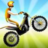 Moto Race -- motorbike bike drive racing challenge speed game 3.36