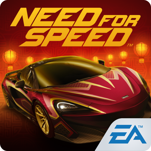 Need for Speed™ No Limits 3.3.3