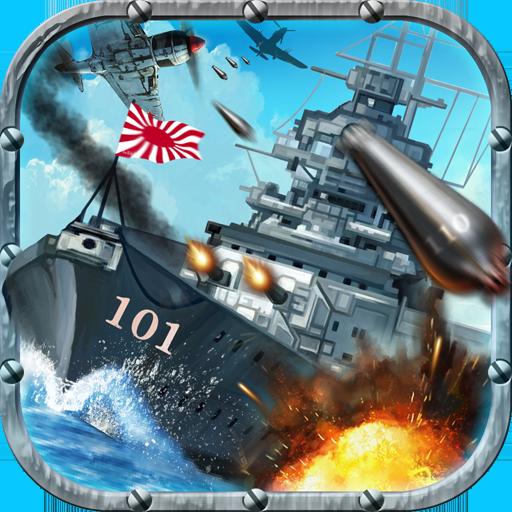 戦艦帝国-200艘の実在戦艦を集めろ 1.0.10
