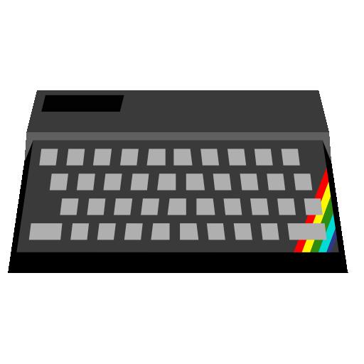 Speccy - ZX Spectrum Emulator 4.8