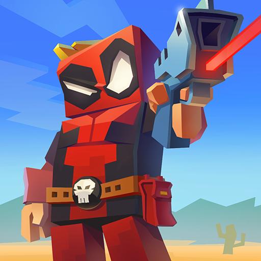 Pixel Combat: Zombies Strike 3.5.1