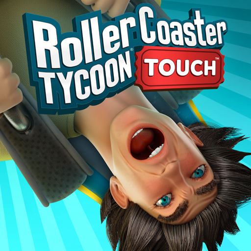 RollerCoaster Tycoon Touch - Build your Theme Park 2.8.0
