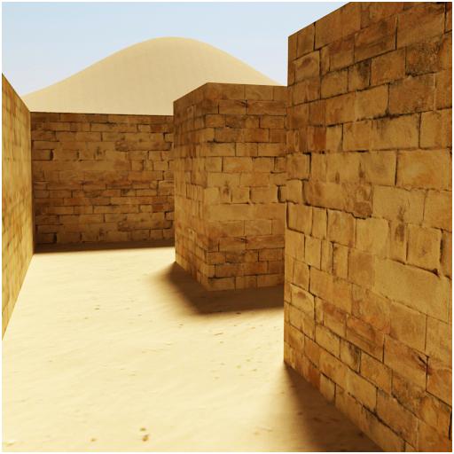 3D Maze / Labyrinth 3.9