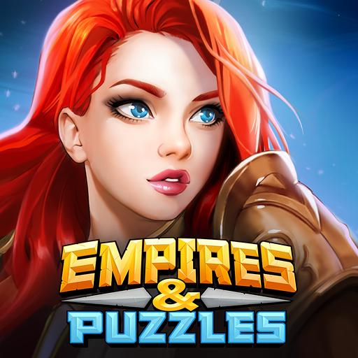 Empires & Puzzles: RPG Quest 20.1.2