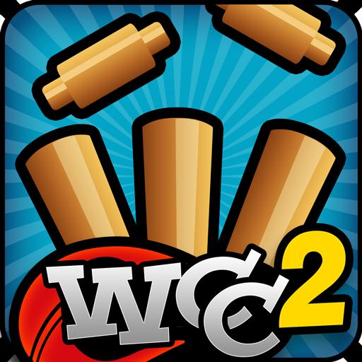 World Cricket Championship 2 2.8.4