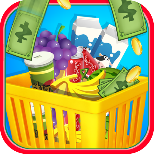 Supermarket Shopping for Kids 1.0.1