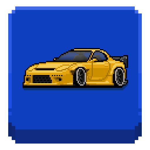 Pixel Car Racer 1.1.61